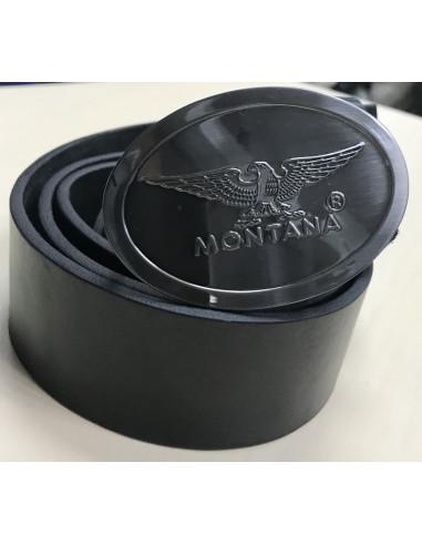 Ремень Montana 31023 Black(original)