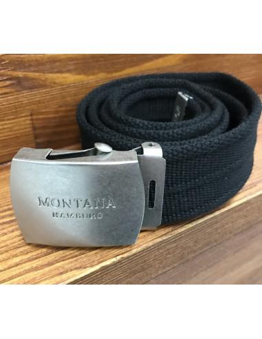 Ремень Montana 31020 Black (original)