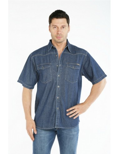 Рубашка мужская Montana 11057