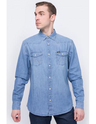Рубашка мужская Wrangler W583-40-14E