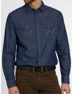 Рубашка мужская Wrangler...