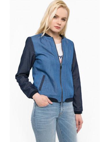 Куртка женская Wrangler W4094V18E