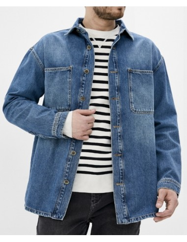 Куртка-рубашка мужская Pantamo...