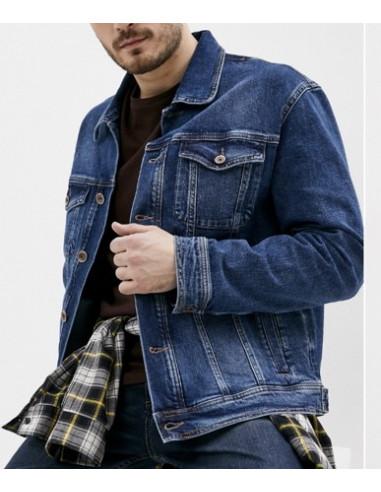 Куртка мужская Pantamo 3782-1222-02