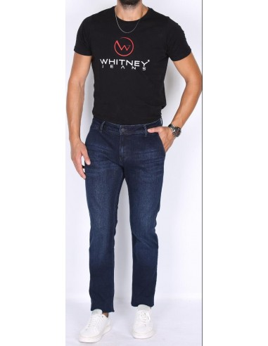 Джинсы мужские Whitney X834-D Mexico