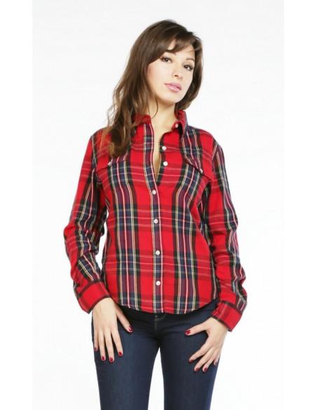 Рубашки женские